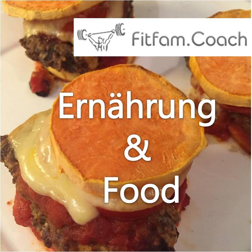 ernährung blog