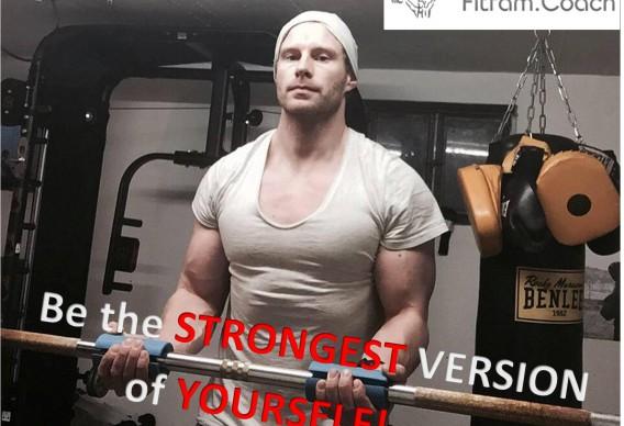 strong fitnessmotivation