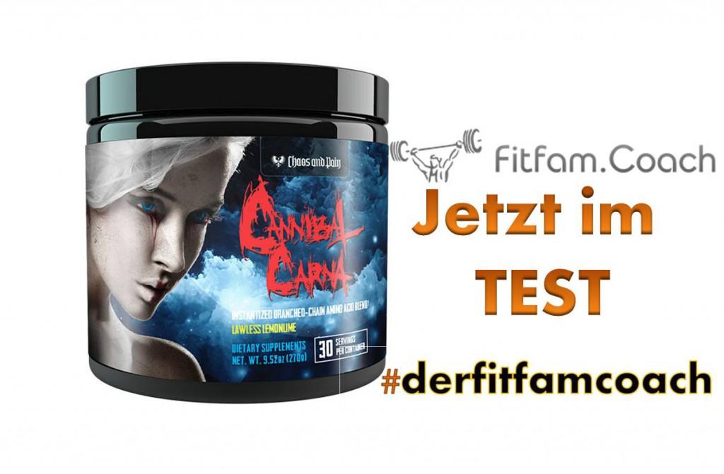 cannibal carna test