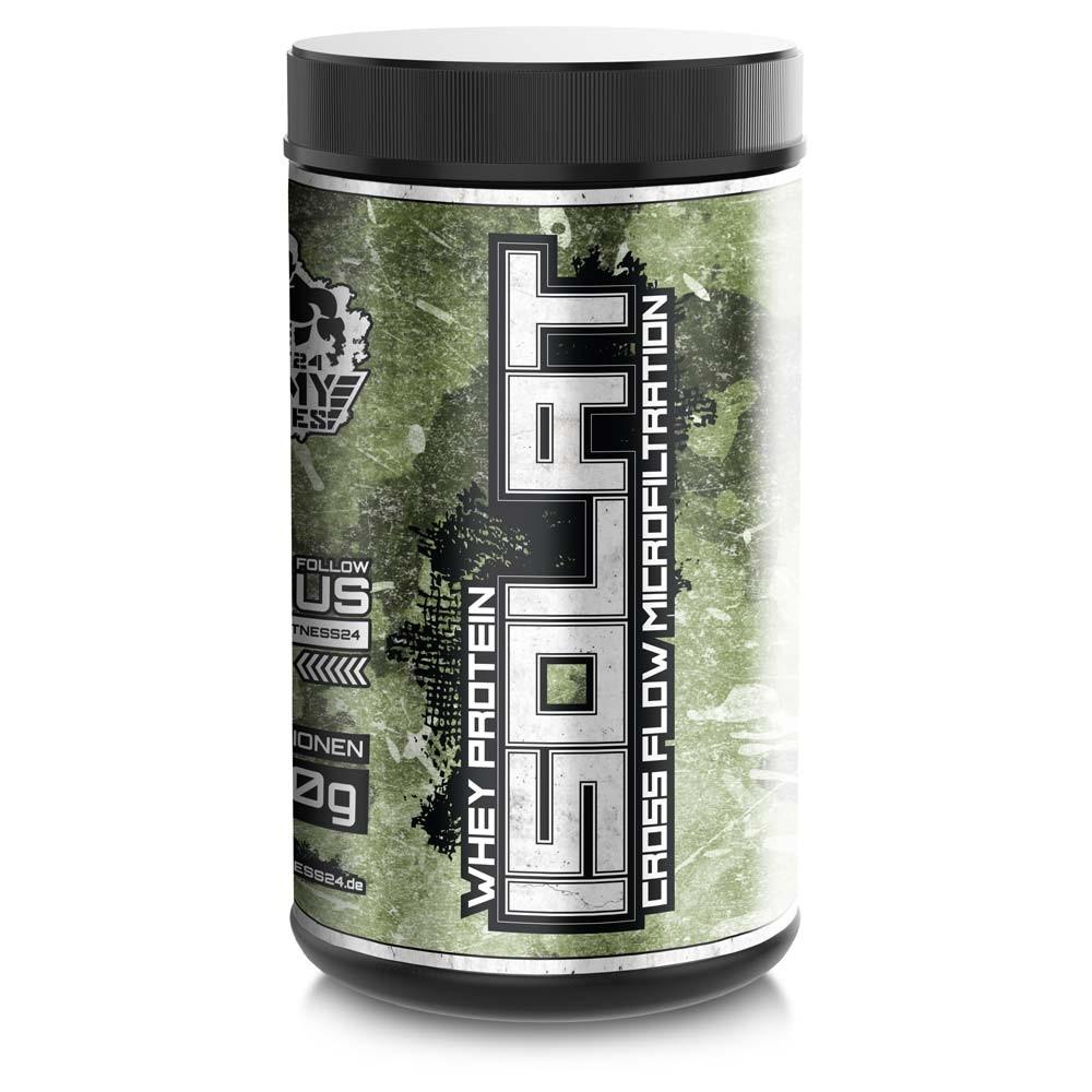 bestes whey protein isolat