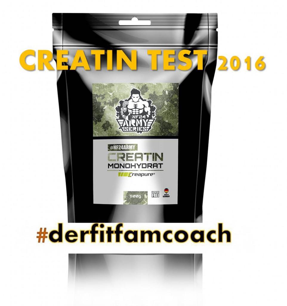 creatin monohydrat testsieger 2016