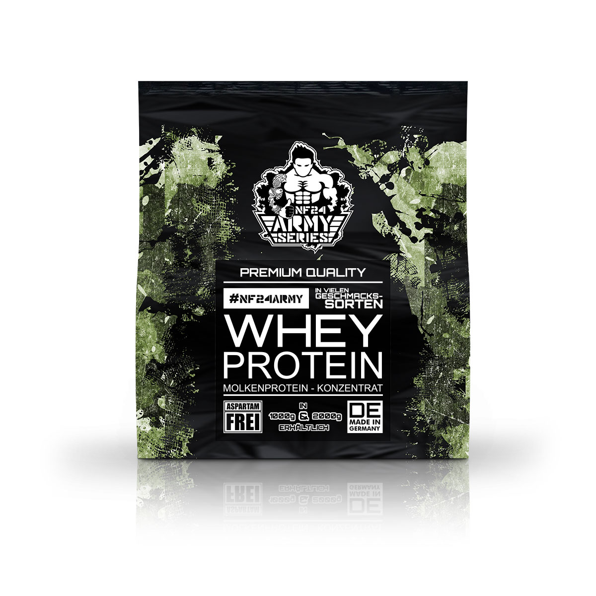günstiges whey protein bestellen