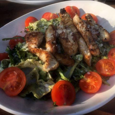 salat_mit_pute