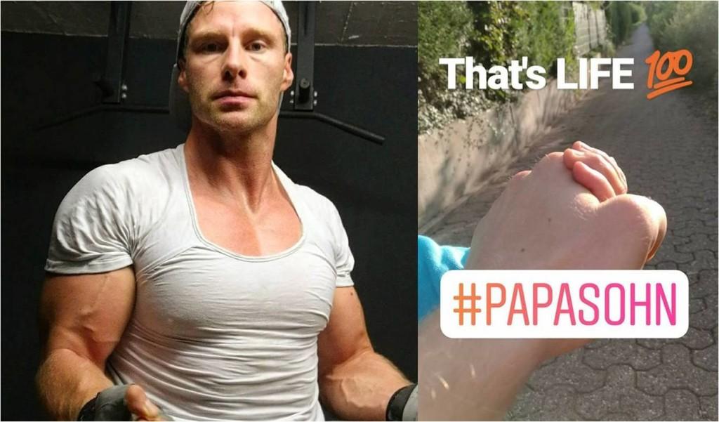 papa fit