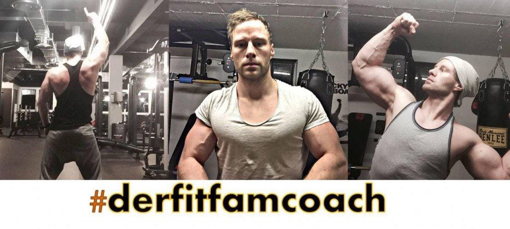 fitness online shop