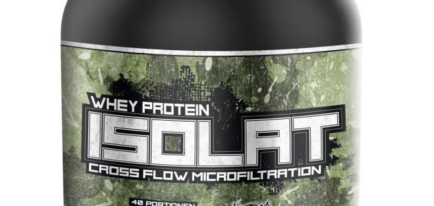 welches whey protein ist das beste